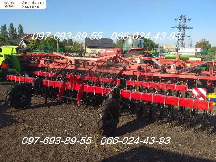 автобазар украины - Продажа 2019 г.в.  Трактор МТЗ Борона ротационная МРН