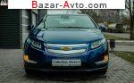 автобазар украины - Продажа 2013 г.в.  Chevrolet Volt Premier