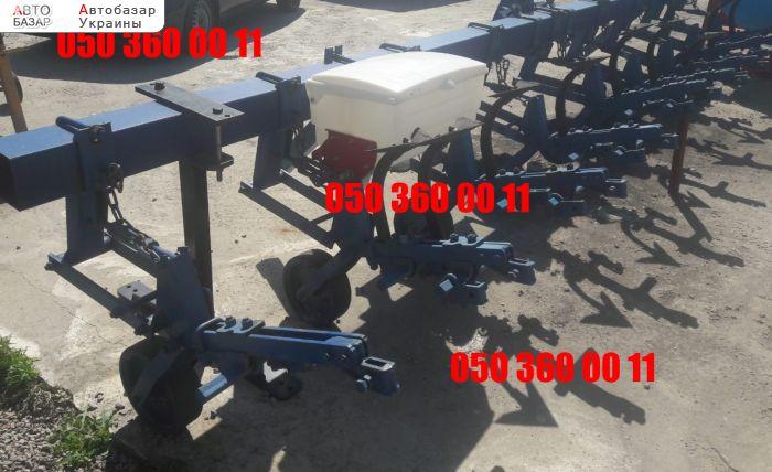 автобазар украины - Продажа    КРН культиватор, с доставкой