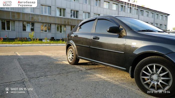 автобазар украины - Продажа 2006 г.в.  Chevrolet Lacetti CDX