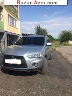 автобазар украины - Продажа 2011 г.в.  Mitsubishi Outlander