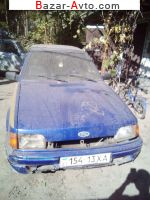 автобазар украины - Продажа 1988 г.в.  Ford Orion