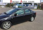 автобазар украины - Продажа 2006 г.в.  Ford Focus 1.6 MT (116 л.с.)