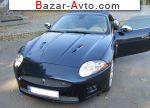 автобазар украины - Продажа 2007 г.в.  Jaguar XK 4.2 AT (298 л.с.)