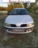 автобазар украины - Продажа 2003 г.в.  Mitsubishi Carisma 1.6 MT (103 л.с.)