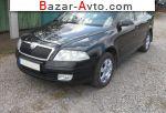 автобазар украины - Продажа 2006 г.в.  Skoda Octavia 1.9 TDI MT (105 л.с.)