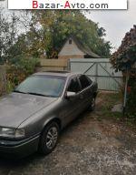 автобазар украины - Продажа 1991 г.в.  Opel Vectra 1.8 MT (90 л.с.)