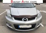 автобазар украины - Продажа 2008 г.в.  Mazda CX-7 2.3 T AT AWD (248 л.с.)