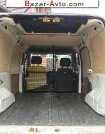 автобазар украины - Продажа 2007 г.в.  Ford Transit Connect 1.8 TD MT LWB (75 л.с.)