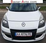 автобазар украины - Продажа 2011 г.в.  Renault Scenic 1.5 dCi MT (86 л.с.)