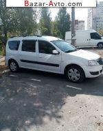 автобазар украины - Продажа 2011 г.в.  Dacia Logan 1.5 D MT (86 л.с.)