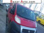автобазар украины - Продажа 2012 г.в.  Fiat Ducato