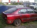 автобазар украины - Продажа 2002 г.в.  Mitsubishi Carisma