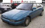 автобазар украины - Продажа 1992 г.в.  Mazda 323