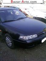 автобазар украины - Продажа 1996 г.в.  Mazda 626