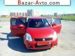 автобазар украины - Продажа 2007 г.в.  Suzuki Swift