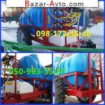 2019 Трактор МТЗ ОП-2000 / ОП2500 Polmark на гі
