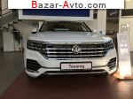 2018 Volkswagen Touareg Ambience  автобазар