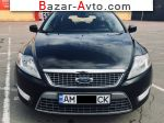 Ford Mondeo  2007, 7400 $