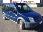Ford Tourneo Connect  2007, 7800 $