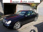 автобазар украины - Продажа 2003 г.в.  Mercedes HSE 211