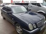 автобазар украины - Продажа 1998 г.в.  Mercedes HSE 210