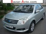 2013 Geely MK   автобазар