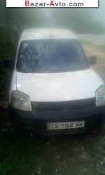Citroen Berlingo  2003, 2800 $
