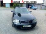 автобазар украины - Продажа 2003 г.в.  Audi A6