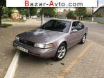 автобазар украины - Продажа 1991 г.в.  Nissan Maxima