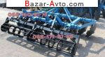 2019 Трактор МТЗ Дисковая борона бдф 1,8м-2.1м