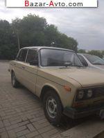 автобазар украины - Продажа 1990 г.в.  ВАЗ 21063