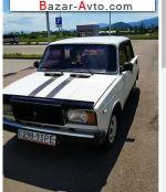 автобазар украины - Продажа 1989 г.в.  ВАЗ 2107