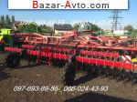 автобазар украины - Продажа    Борона ротационная МРН-6