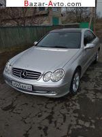 автобазар украины - Продажа 2003 г.в.  Mercedes Wohwagenwerk