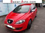 автобазар украины - Продажа 2006 г.в.  Seat Altea 1.6 MT (102 л.с.)