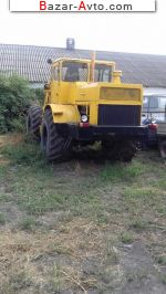 автобазар украины - Продажа 1991 г.в.    Трактор Кировец К-701