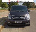 автобазар украины - Продажа 2008 г.в.  Hyundai H-1