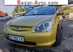 автобазар украины - Продажа 2001 г.в.  Honda Civic 1.4 MT (90 л.с.)
