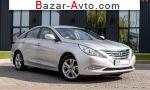 автобазар украины - Продажа 2011 г.в.  Hyundai Sonata 2.0 AT (165 л.с.)