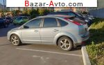 2007 Ford Focus 1.6 MT (101 л.с.)  автобазар