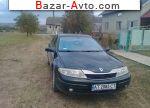 автобазар украины - Продажа 2001 г.в.  Renault Laguna 1.8 MT (123 л.с.)