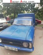 автобазар украины - Продажа 1980 г.в.  ИЖ 2125 1.5 MT (75 л.с.)
