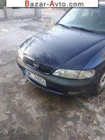 автобазар украины - Продажа 1999 г.в.  Opel Opal