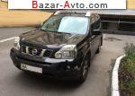 автобазар украины - Продажа 2008 г.в.  Nissan X-Trail 2.0 CVT AWD (141 л.с.)