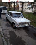 автобазар украины - Продажа 1981 г.в.  ВАЗ 2101