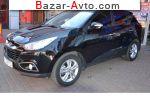 автобазар украины - Продажа 2012 г.в.  Hyundai FFB 2.0 CRDi AT 4WD (184 л.с.)