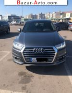 автобазар украины - Продажа 2016 г.в.  Audi Q7 3.0 TDI Tiptronic quattro (272 л.с.)