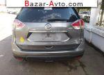 автобазар украины - Продажа 2015 г.в.  Nissan Rogue 2.5 АТ (170 л.с.)