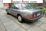 автобазар украины - Продажа 1989 г.в.  Ford Sierra 2.0 MT (109 л.с.)